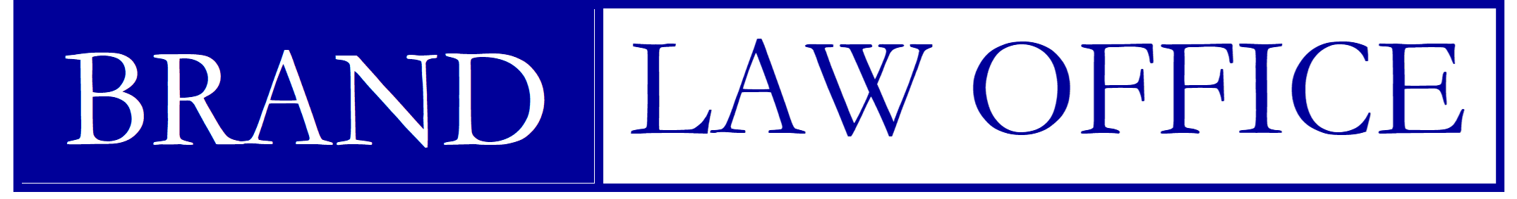 Brand Law Office